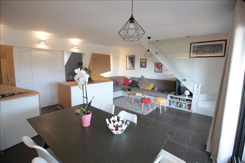 Vente de prestige appartement Annecy le vieux 535000€ - Photo 2