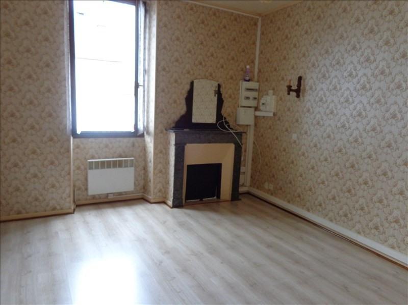 Rental apartment St paul les dax 350€ CC - Picture 2