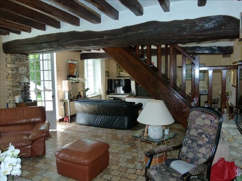 Vente maison / villa Behoust 575000€ - Photo 2