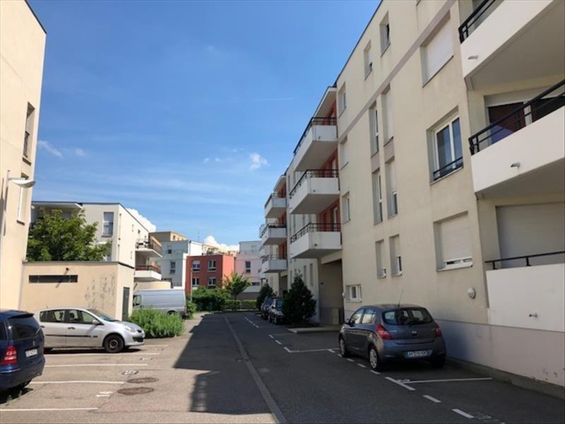 Verkauf wohnung Strasbourg 128400€ - Fotografie 1