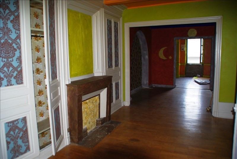 Vente maison / villa Poncin 75000€ - Photo 2