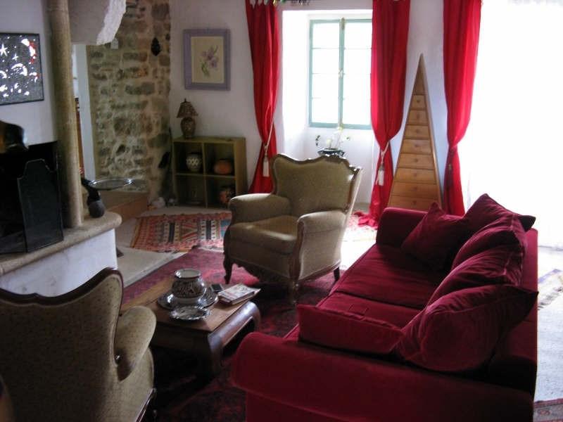 Sale house / villa Sanvensa 127200€ - Picture 3