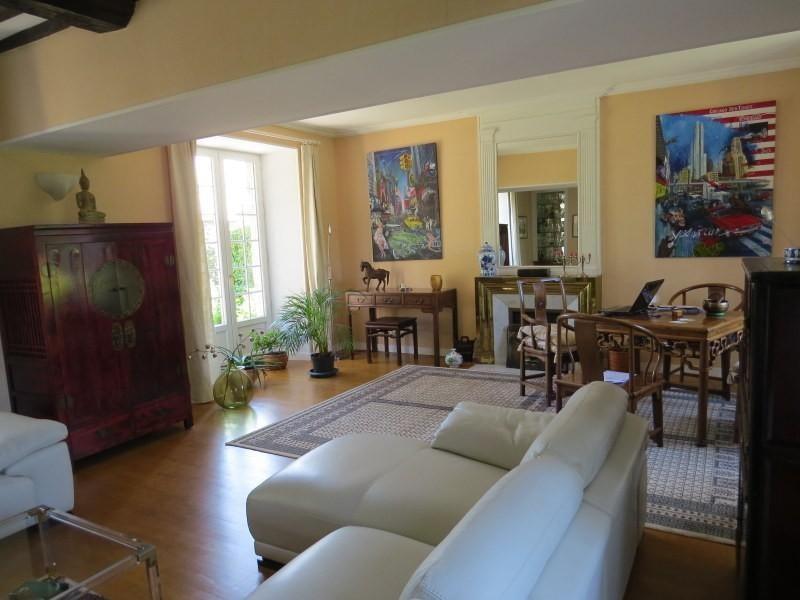 Vente maison / villa Coutances 490900€ - Photo 5