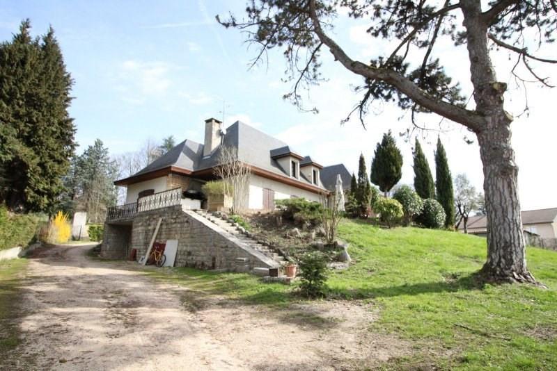 Vente maison / villa Les avenieres 316000€ - Photo 3