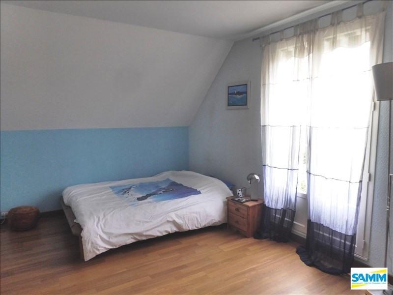 Sale house / villa Mennecy 385000€ - Picture 5
