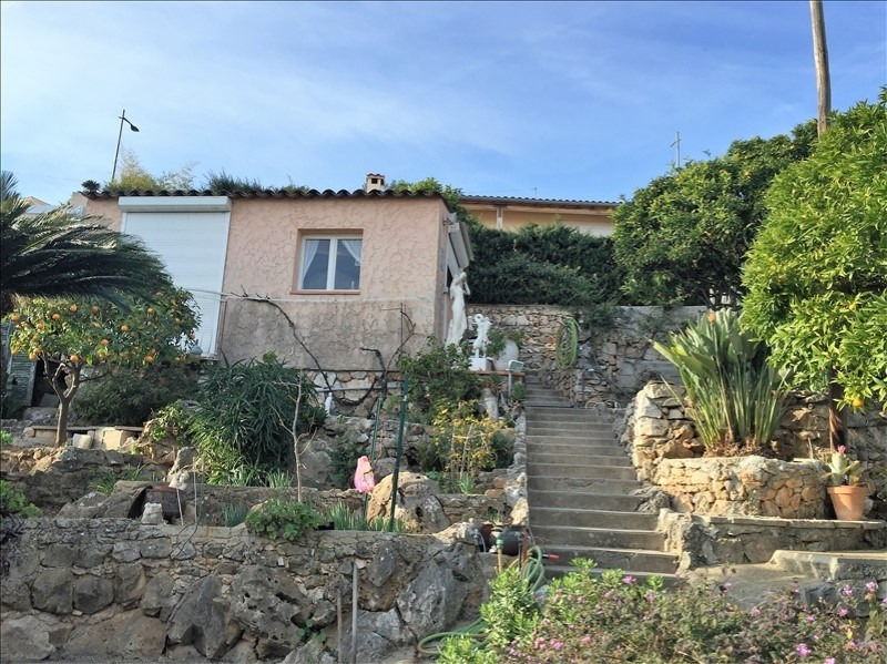 Vente de prestige maison / villa Roquebrune cap martin 1672000€ - Photo 10