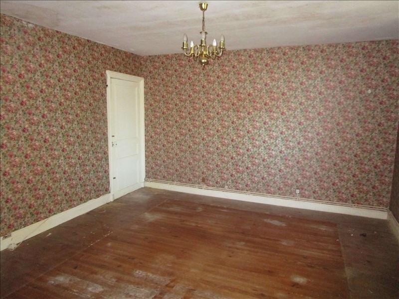 Sale house / villa Matha 45780€ - Picture 4