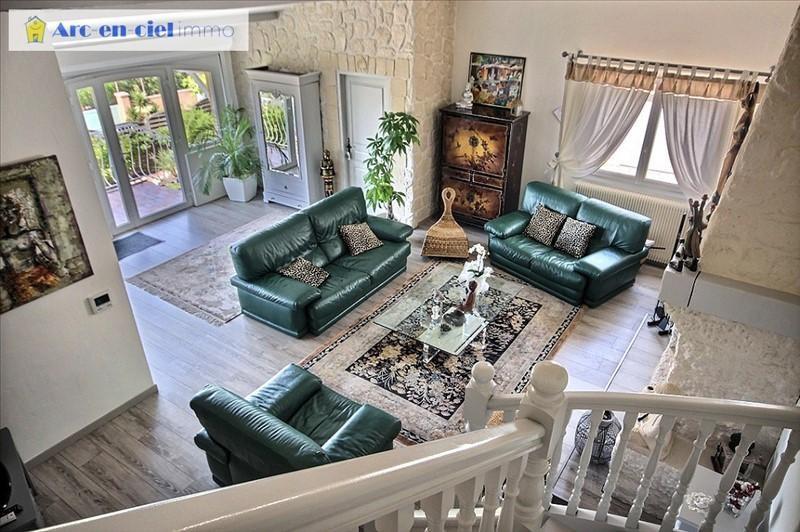 Deluxe sale house / villa La boissiere 599000€ - Picture 4