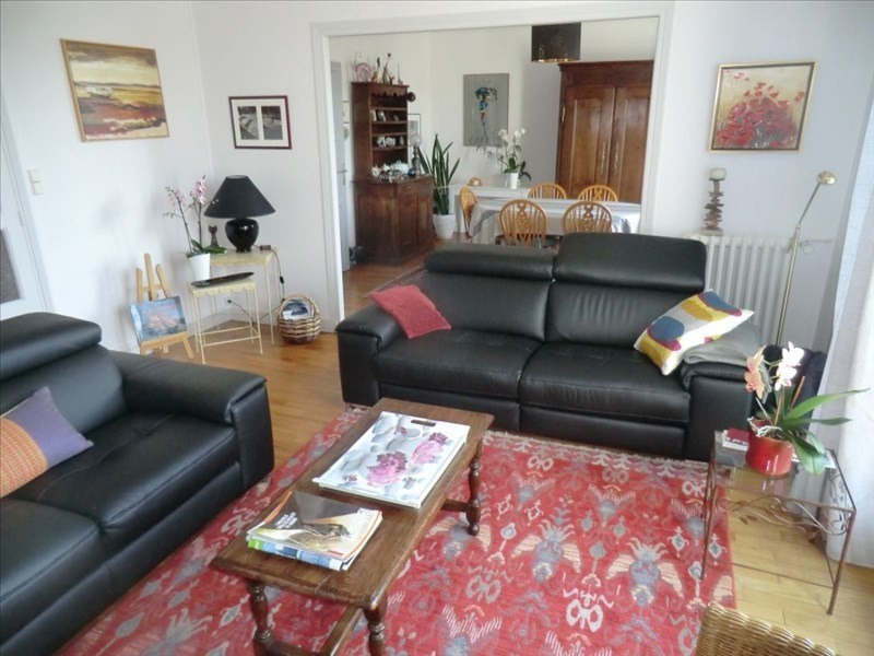 Vente appartement Fougeres 218 000€ - Photo 2
