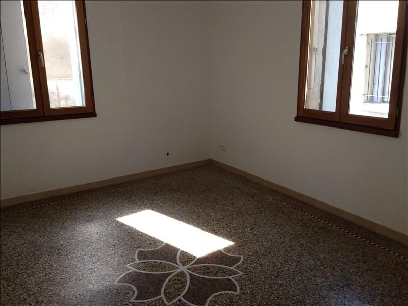 Locação apartamento Lansargues 660€ CC - Fotografia 1