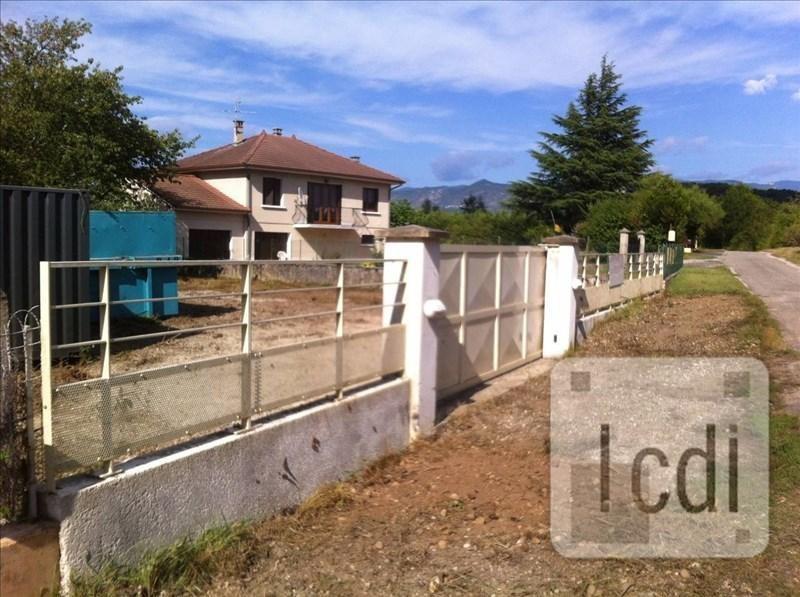 Vente terrain Saint-just-de-claix 73000€ - Photo 2