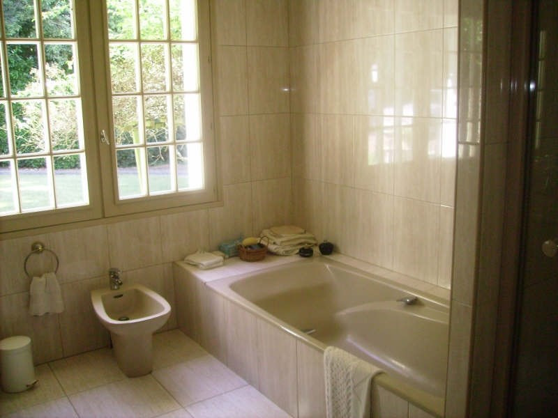 Deluxe sale house / villa St pierre le moutier 472 500€ - Picture 7