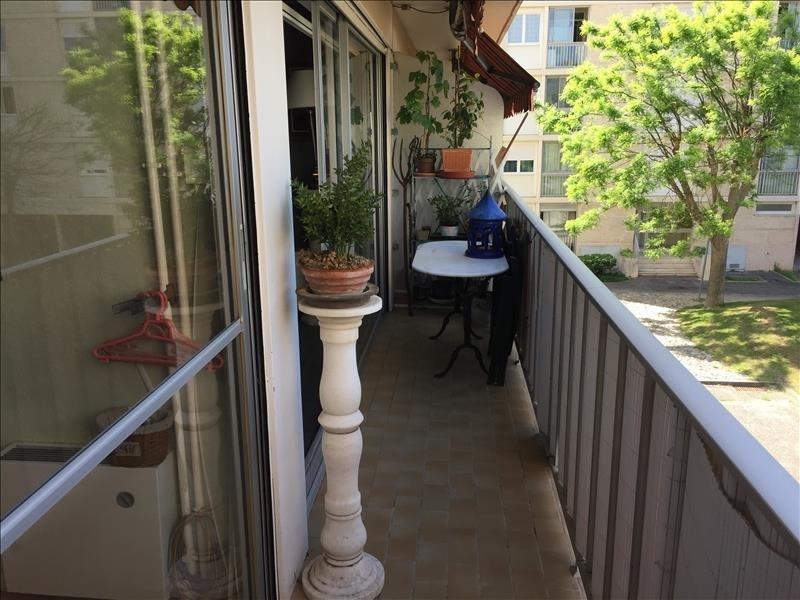 Sale apartment Salon de provence 132000€ - Picture 2