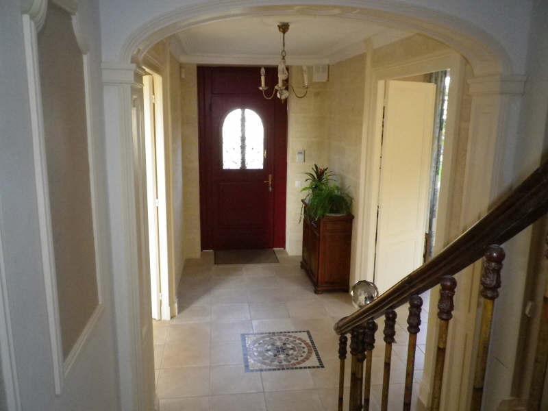 Deluxe sale house / villa Blaye 548000€ - Picture 3
