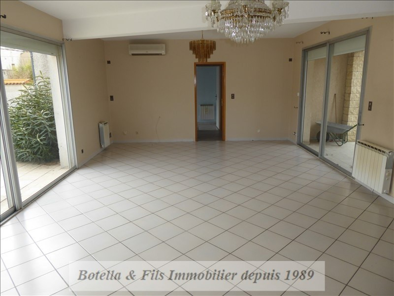 Sale house / villa Vallon pont d arc 309000€ - Picture 7