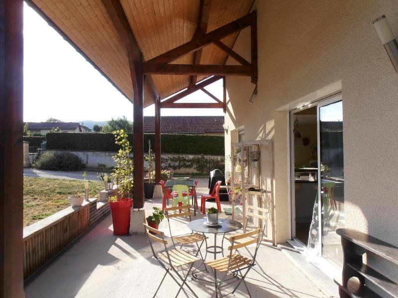 Sale house / villa Samognat 228 000€ - Picture 2