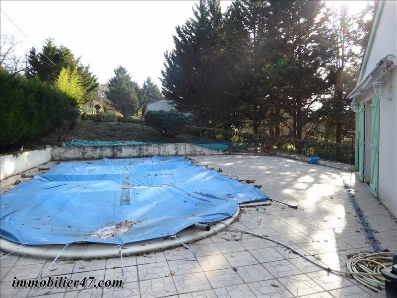 Vente maison / villa Montpezat 179900€ - Photo 16