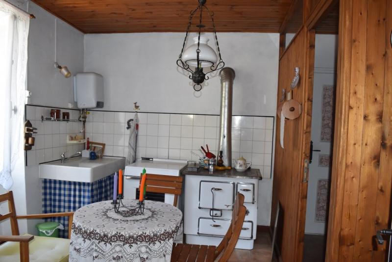 Sale house / villa St martin de valamas 170000€ - Picture 13