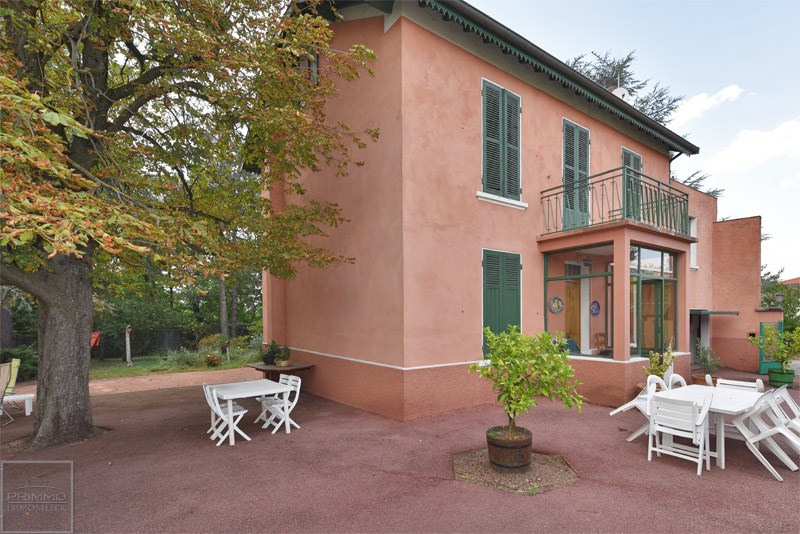 Vente de prestige maison / villa Caluire et cuire 1144000€ - Photo 1