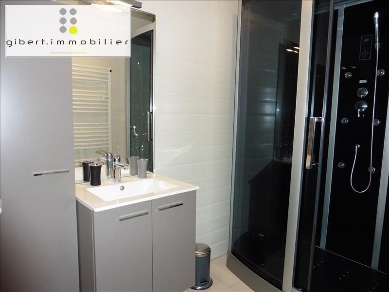Sale house / villa Solignac sur loire 205000€ - Picture 4