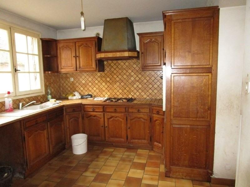 Sale house / villa Montpon menesterol 91000€ - Picture 4