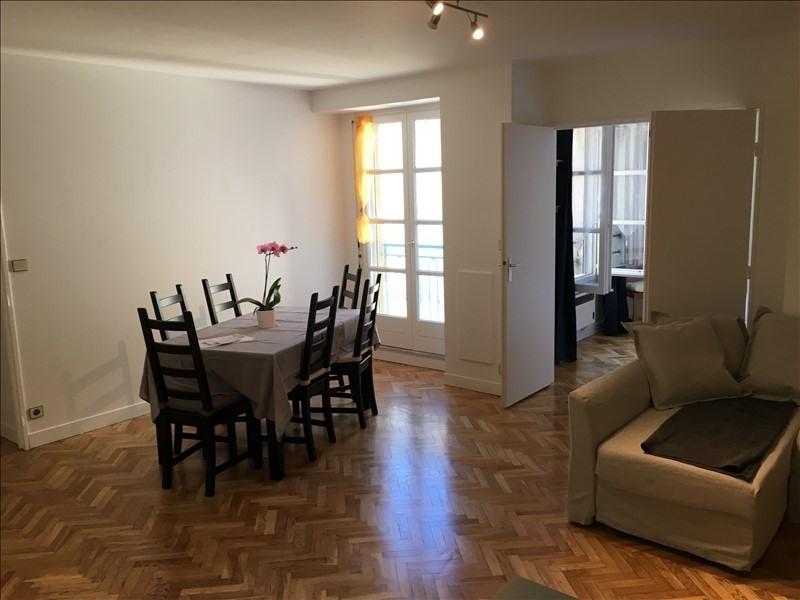 Sale apartment St germain en laye 450000€ - Picture 2