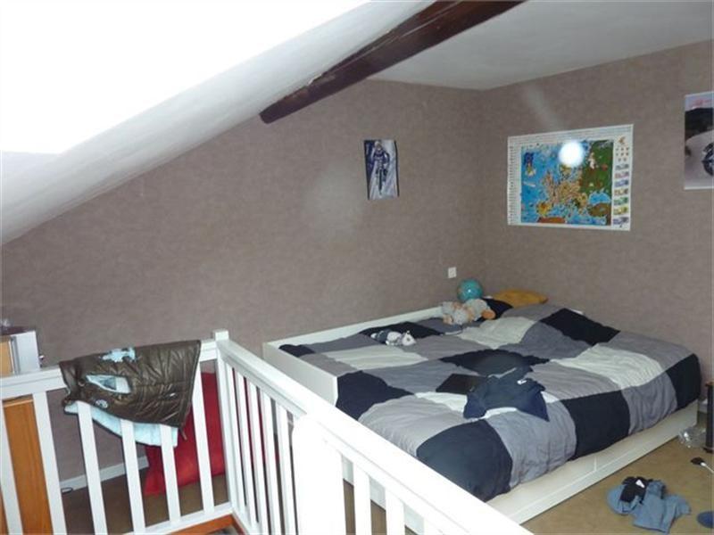 Sale house / villa Toul 215000€ - Picture 9