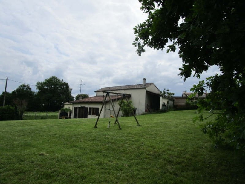 Vente maison / villa Bourg 174 000€ - Photo 2