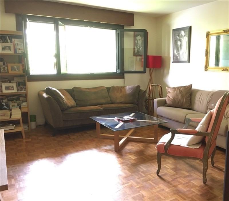 Vente appartement Meudon 390000€ - Photo 3