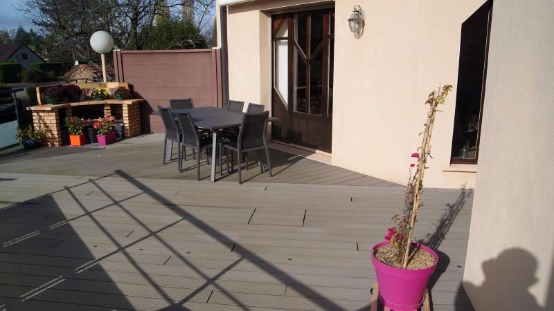 Vente maison / villa Liverdun 315000€ - Photo 11