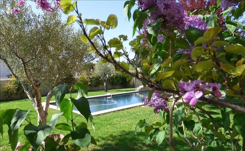 Verkoop  huis Monteux 450000€ - Foto 9