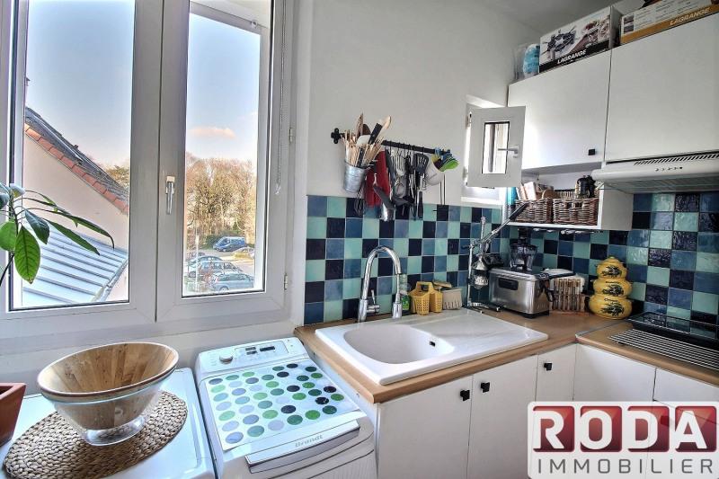 Vente appartement Bagneux 228500€ - Photo 2