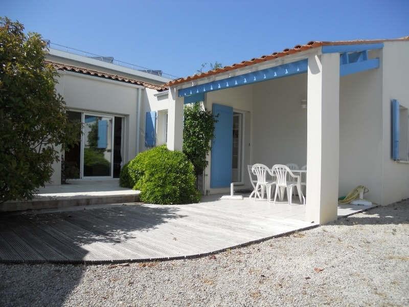 Sale house / villa Vaux sur mer 438900€ - Picture 1