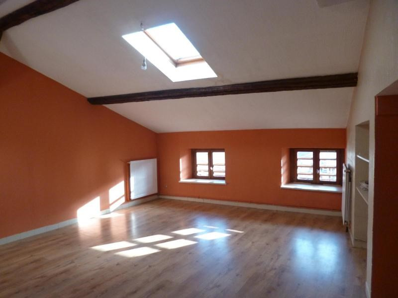 Location appartement Tarare 545€ CC - Photo 3