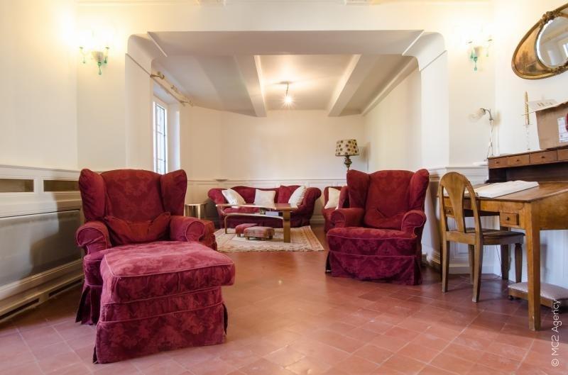 Vente de prestige maison / villa Aix en provence 1400000€ - Photo 12