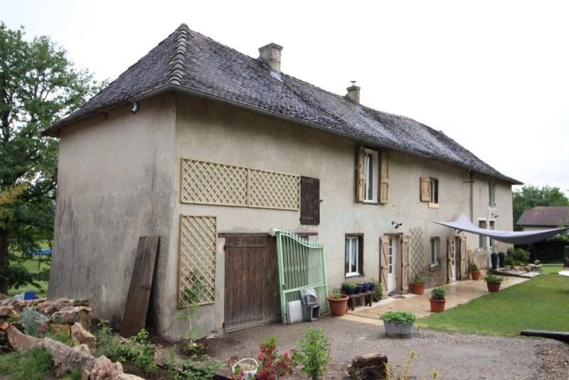 Vente maison / villa Morestel 229000€ - Photo 2