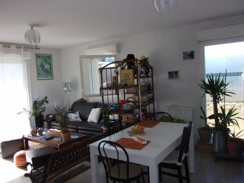 Sale apartment Carbon blanc 188000€ - Picture 1