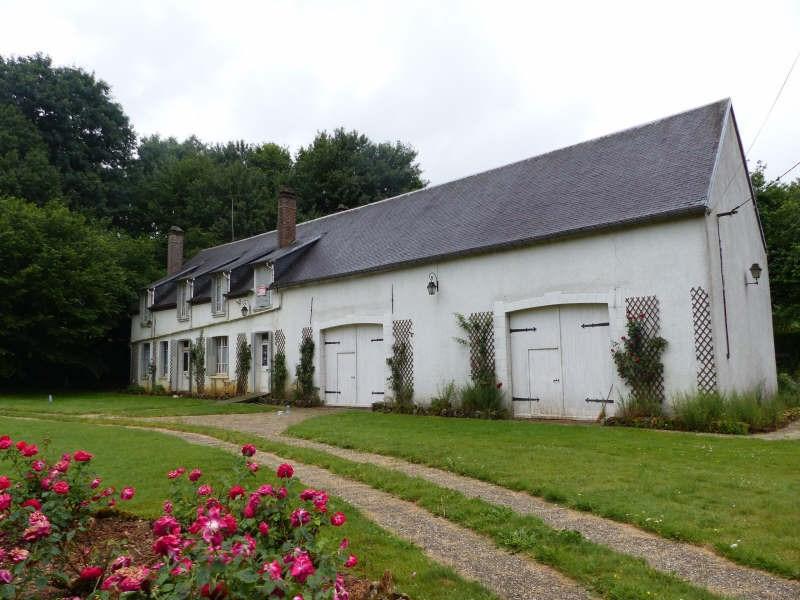 Vente maison / villa Boeurs en othe 142000€ - Photo 1