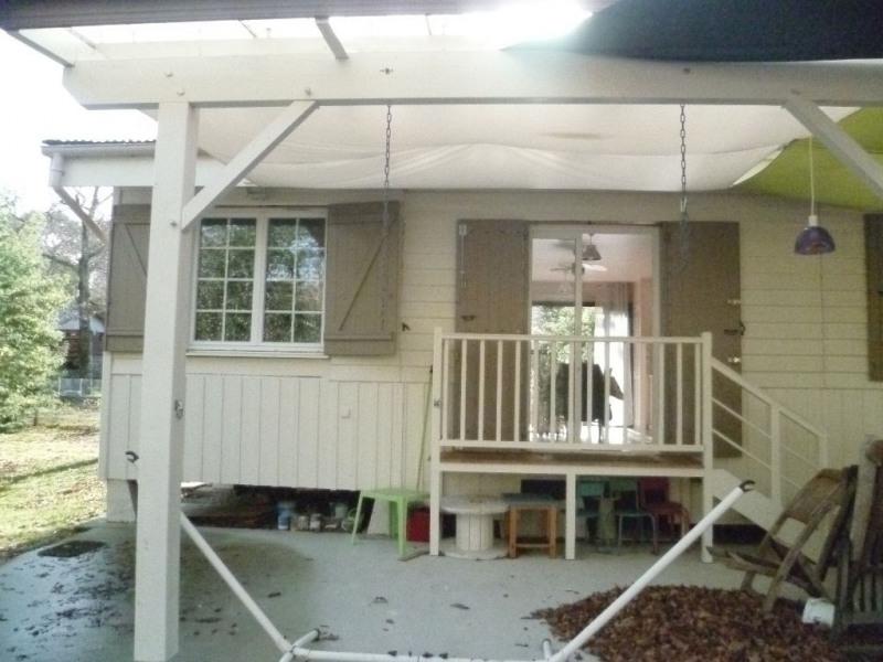Sale house / villa Biscarrosse 205500€ - Picture 9