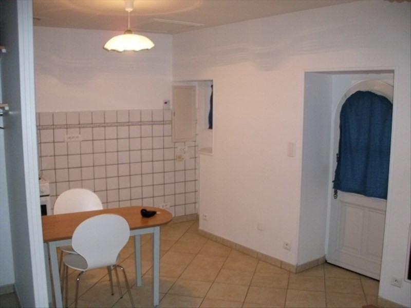 Location appartement Aubigny sur nere 410€ CC - Photo 4
