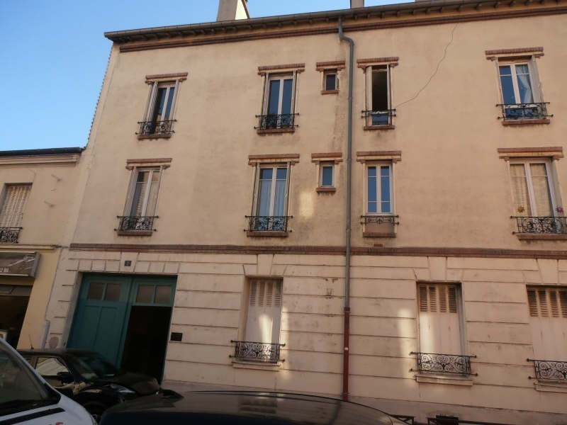 Vente appartement Gentilly 190 000€ - Photo 1