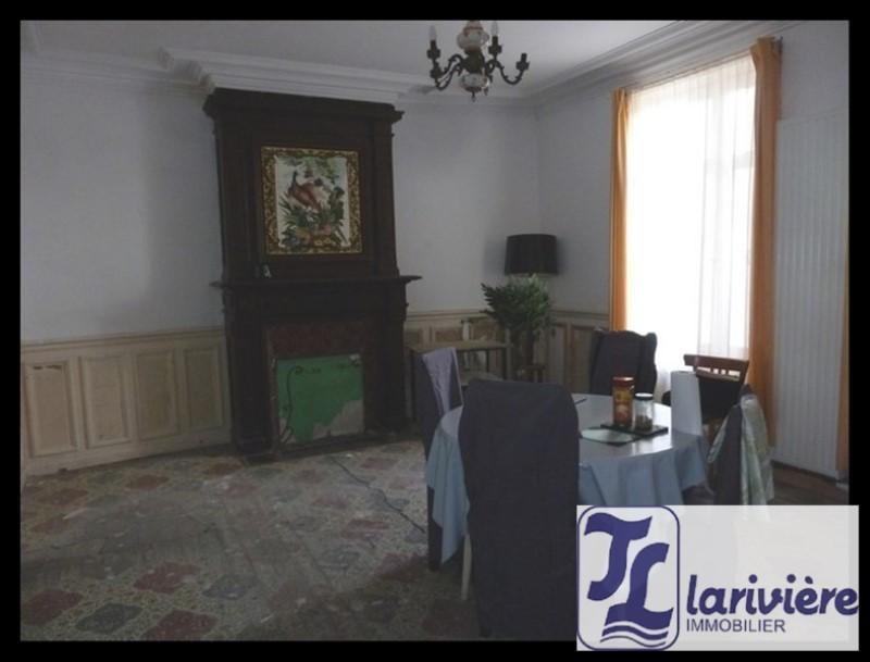 Sale house / villa Desvres 137800€ - Picture 3