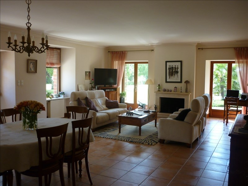 Sale house / villa Marcille robert 271 700€ - Picture 2