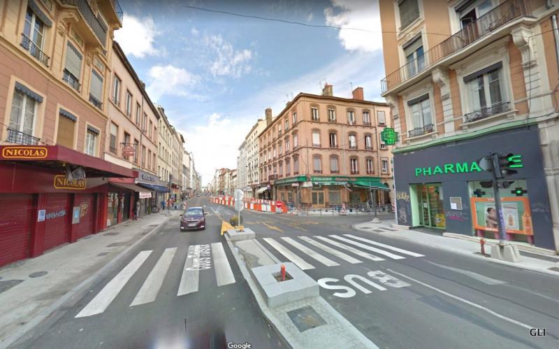 Location appartement Villeurbanne 1390€ CC - Photo 8