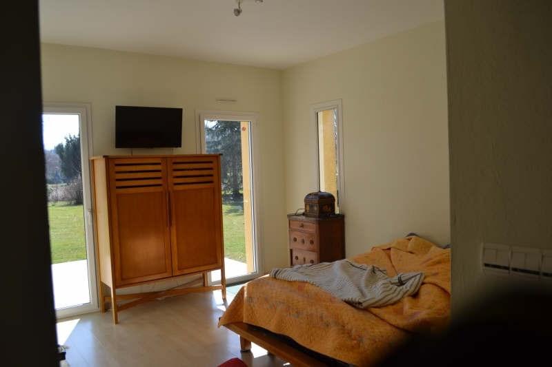 Vente maison / villa Odos 369000€ - Photo 7