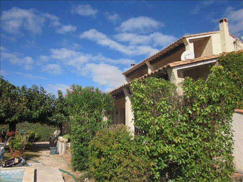 Verkoop  huis Carpentras 365000€ - Foto 3