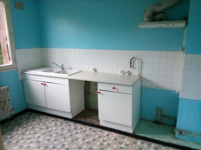 Vente maison / villa Le mans 92000€ - Photo 3