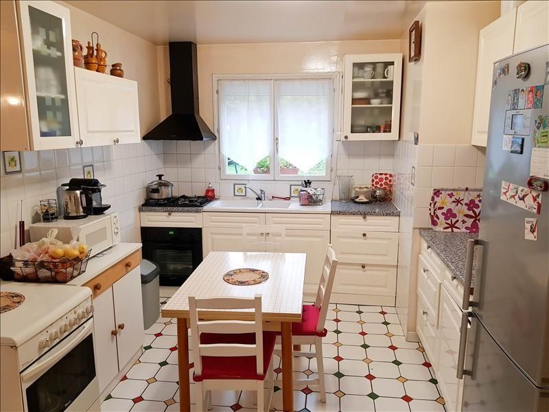 Sale house / villa Vitry sur seine 567000€ - Picture 3