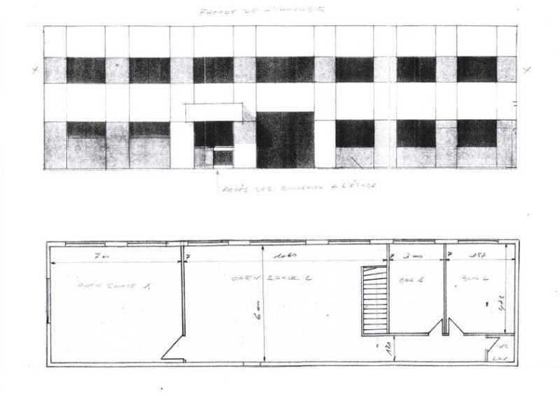 Location Bureau Verrières-le-Buisson 0
