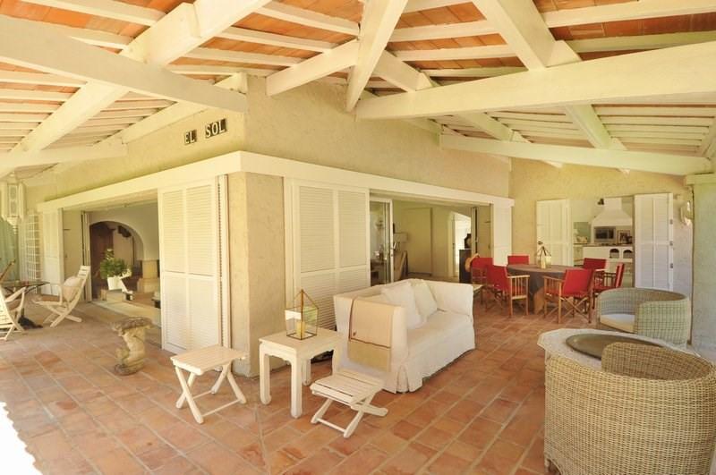 Deluxe sale house / villa Orange 939000€ - Picture 5